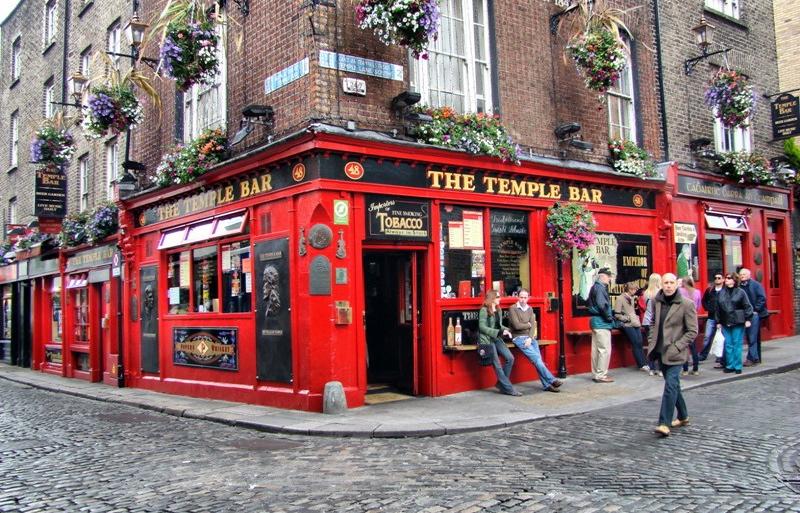 Когда лучше ехать в Ирландию