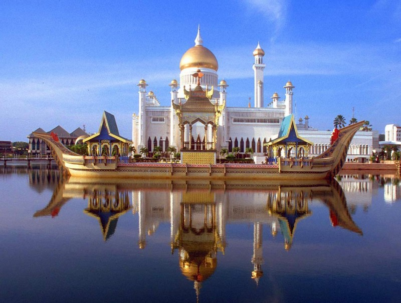 Достопримечательности Малайзии