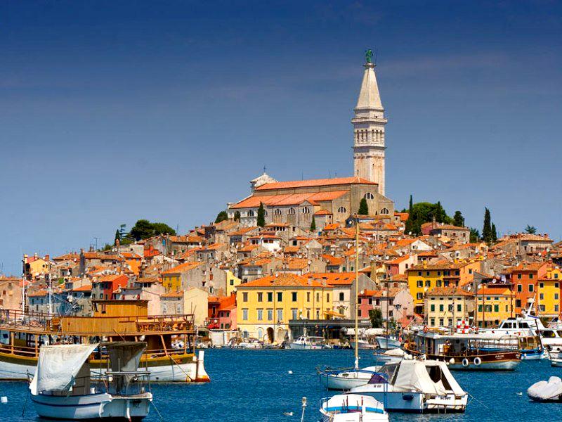 Хорватия, информация для туристов