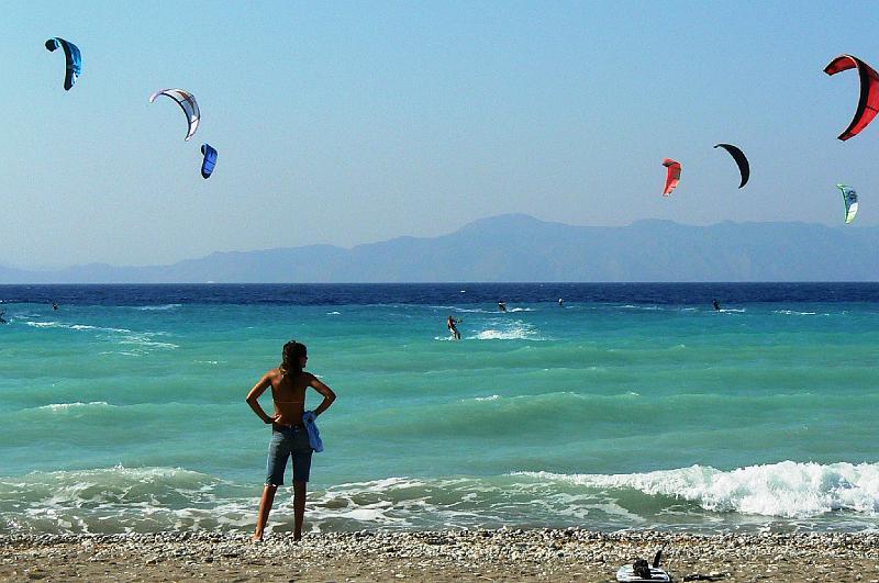 Корфос, Миконос