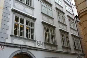 Дом Моцарта, Вена