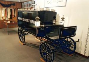 Музей похоронных принадлежностей