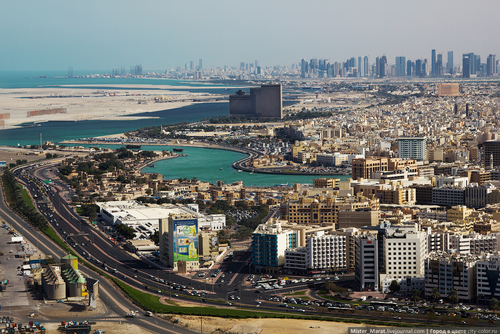 Бур Дубай