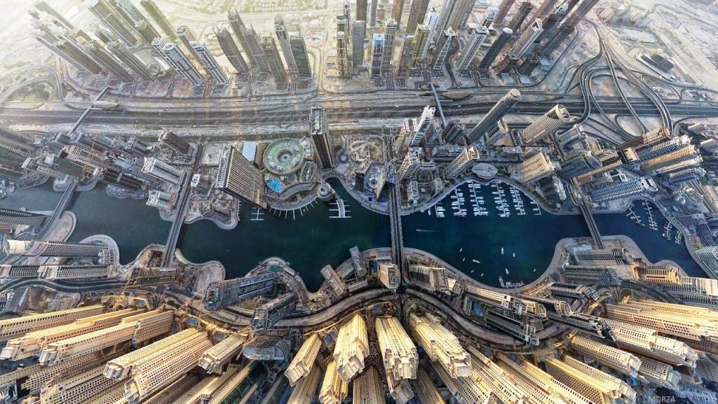 ОАЭ в августе - погода и цены