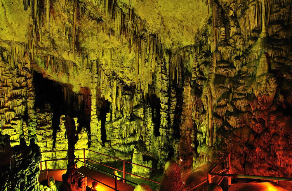 Диктейская пещера (Зевса)