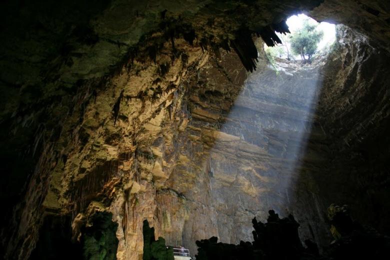 Пещера Кастеллана