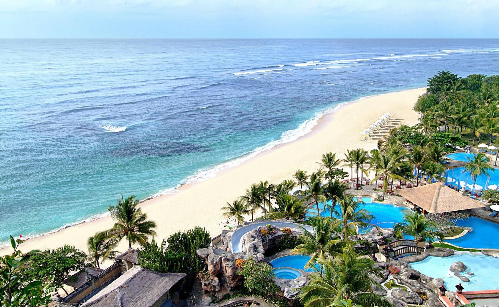 Бали в апреле - погода и цены