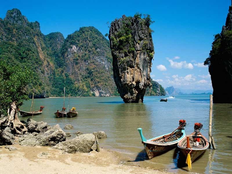 Отдых в Таиланде в декабре