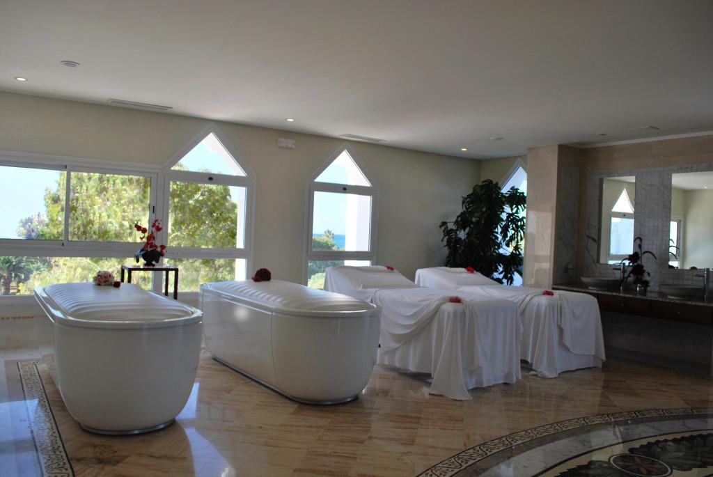 Tour Khalef Thalasso & SPA