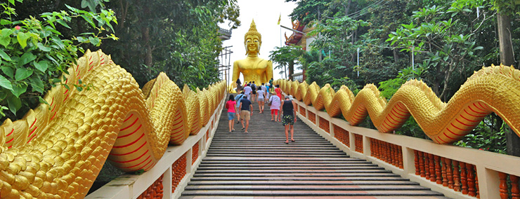Храм Большого Будды