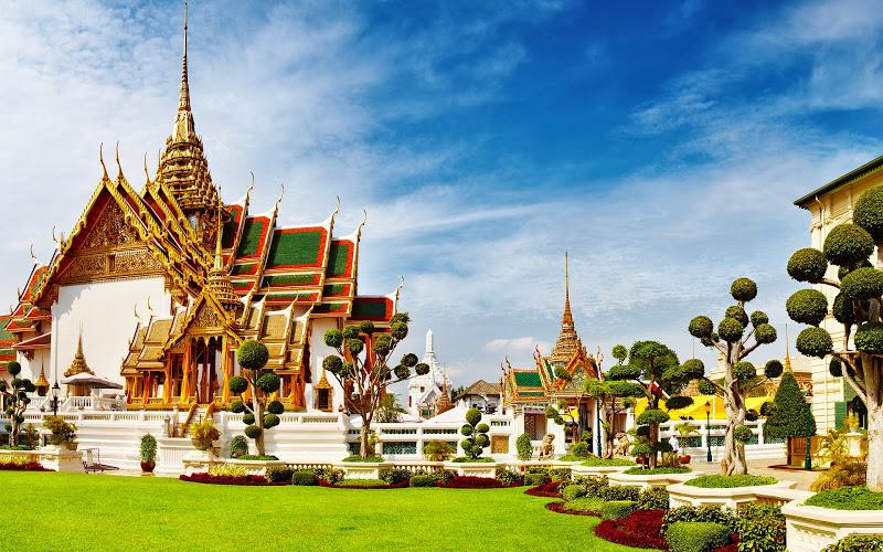 Цены на отдых в Таиланде в апреле