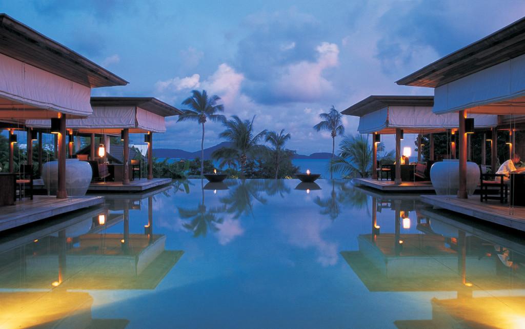 Evason Phuket