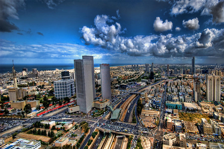 Тель-Авив