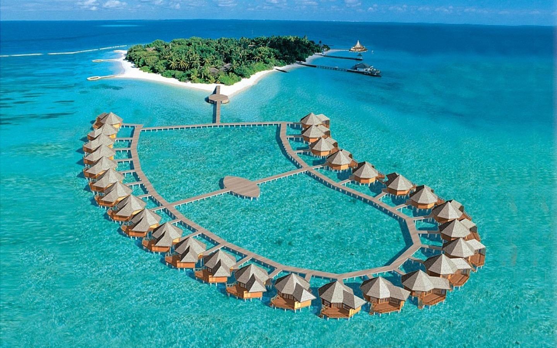 Отдых на Мальдивах в октябре