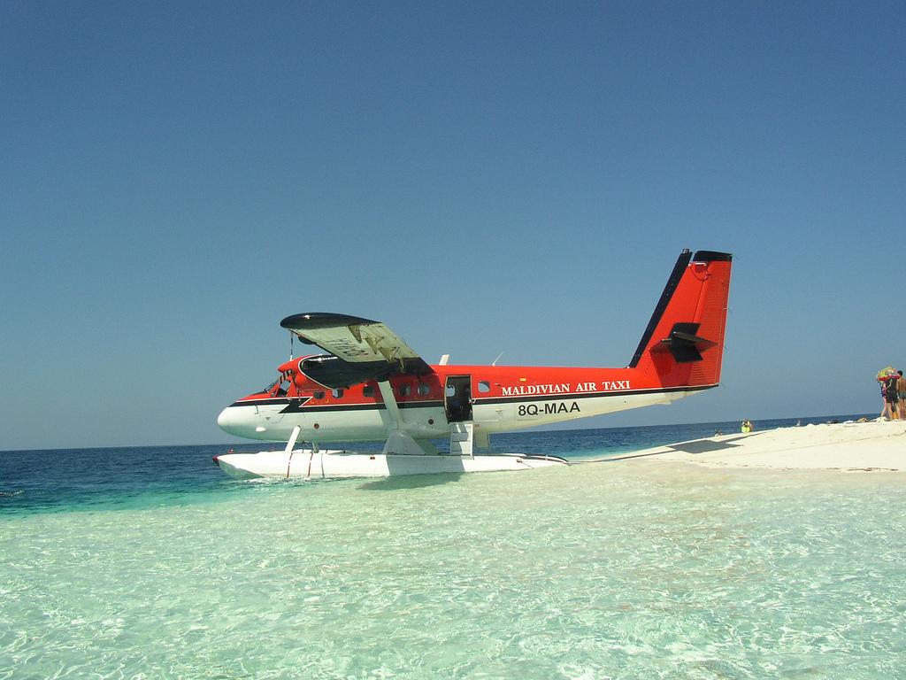 Отдых на Мальдивах в июле