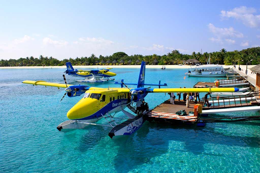 Отдых на Мальдивах в июне