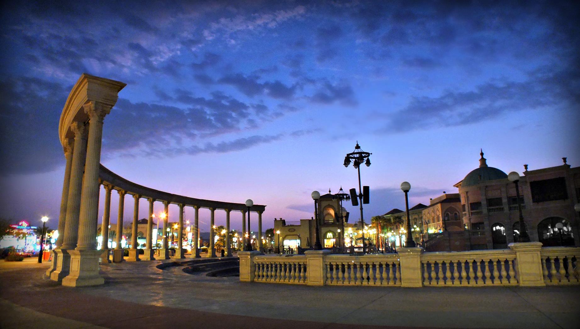 il Mercato, Шарм-эль-Шейх. Фото: Daniel Lee / flickr.com