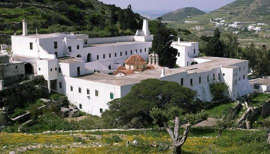 Монастырь Логоварда