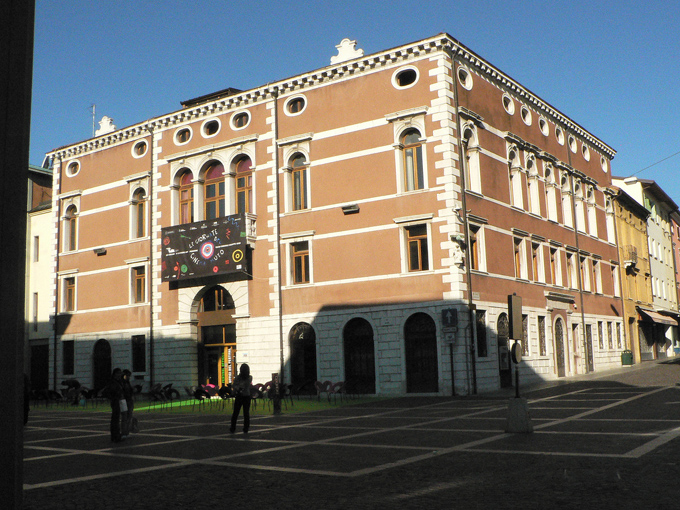 Порденоне, Италия