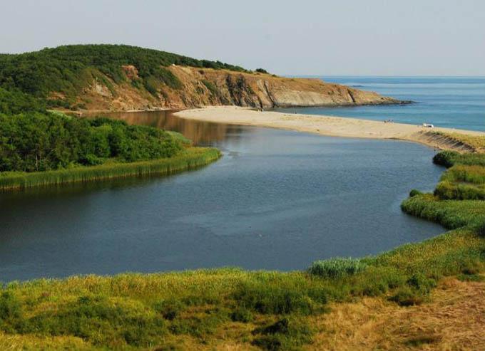 Национальный парк Странджа