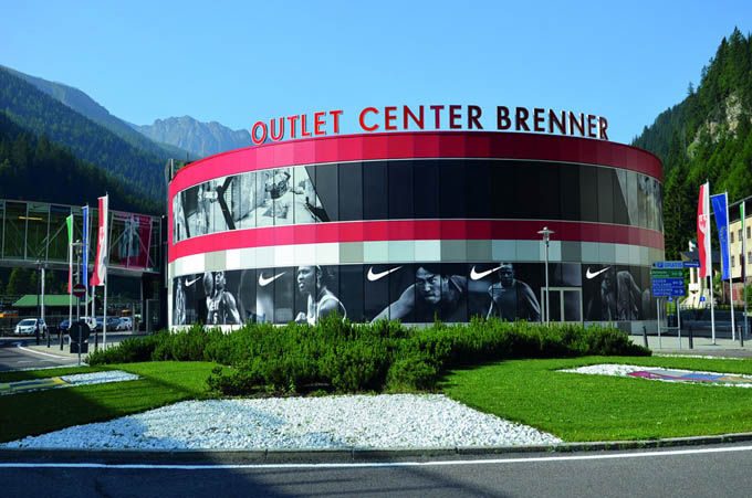 Outlet Center Brenner