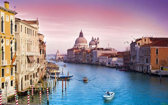 Венето: Венеция