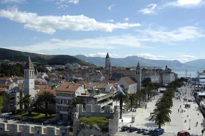 Иванич Град, Хорватия
