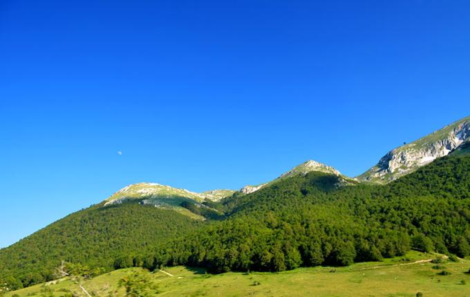 Где лучше отдыхать в Македонии: Национальный парк Галичица