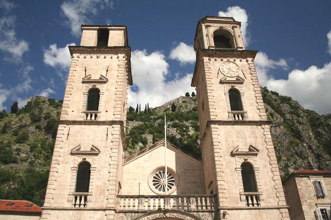 Собор Святого Трифона