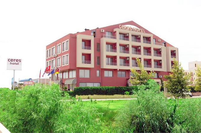 Ceres Hotel