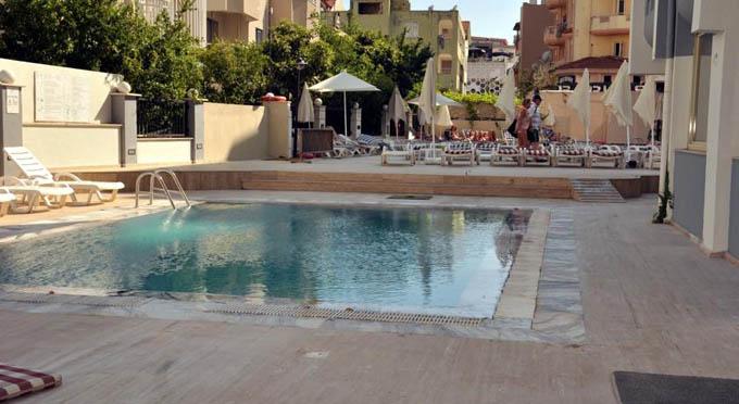 City Hotel Marmaris