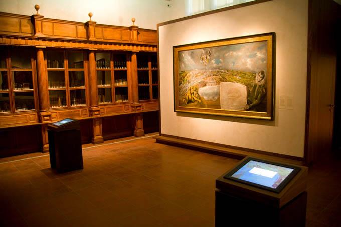 Дом Эль Греко в Толедо