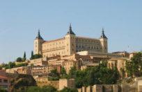Дворец Алькасар в Толедо
