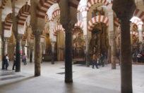 Мечеть Мескита в Толедо