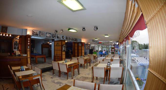 Отель Istankoy