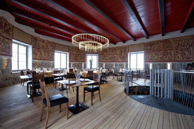 Ресторан Restavracija Strelec