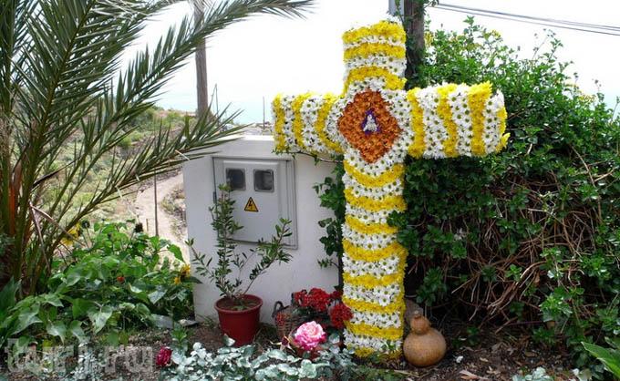 Фестиваль Майские кресты