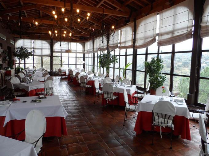 Ресторан Hierbabuena