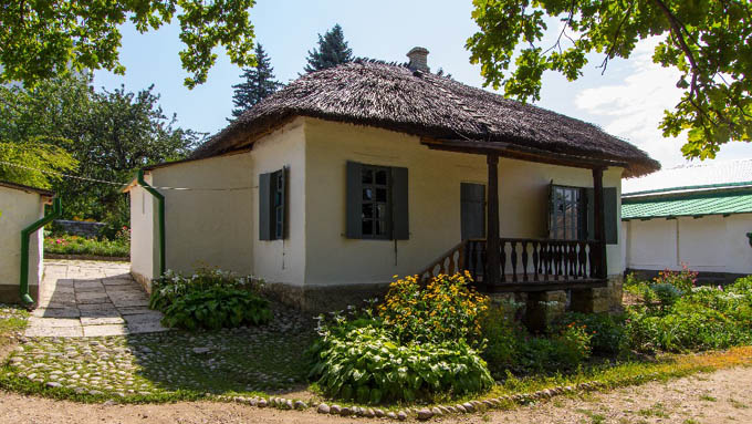 Музей Лермонтова, Пятигорск