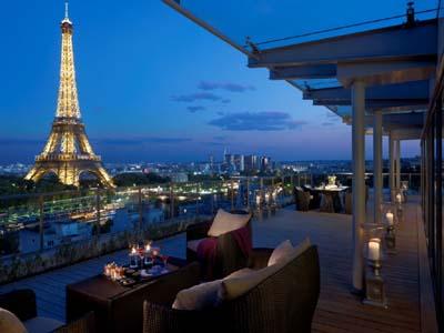 Отели городов Франции