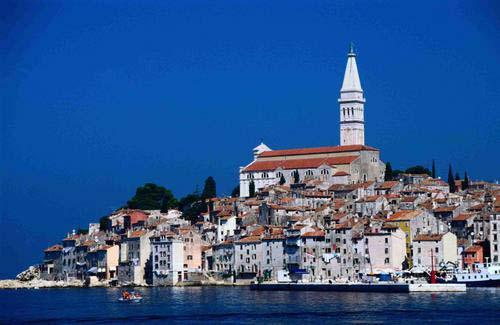 Отели городов Хорватии