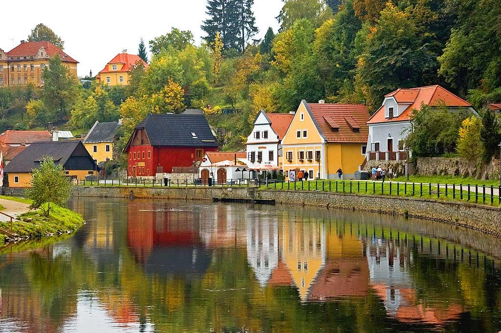 Чехия: полезная информация