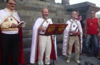 Праздники и выходные дни в Армении