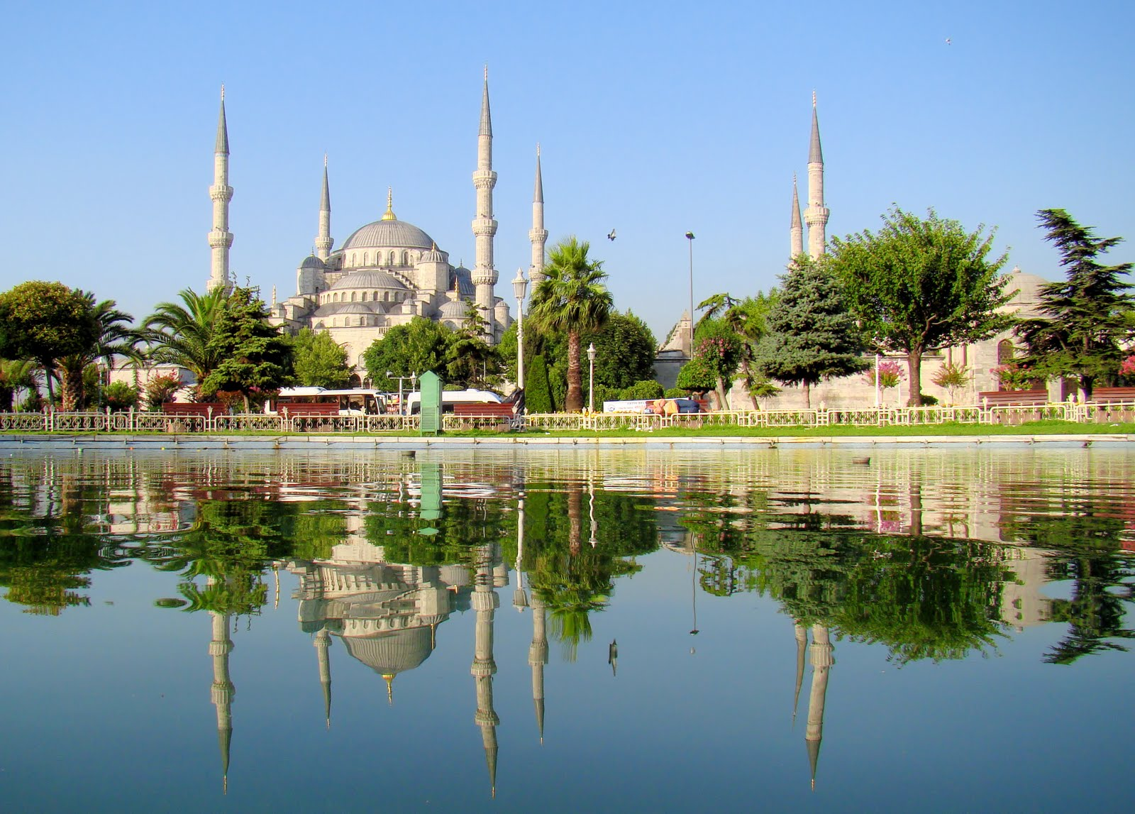 Какие вещи взять с собой в Турцию