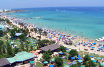 Климат Кипра