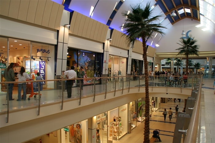 Outlet Justmode (Hollywood Star Outlet)