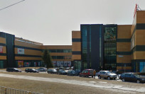 Shopping Outlet Center