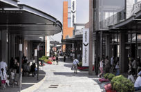 Vicolungo The Style Outlet Village