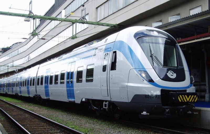 Транспорт в Бельгии
