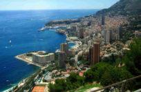 Климат Монако